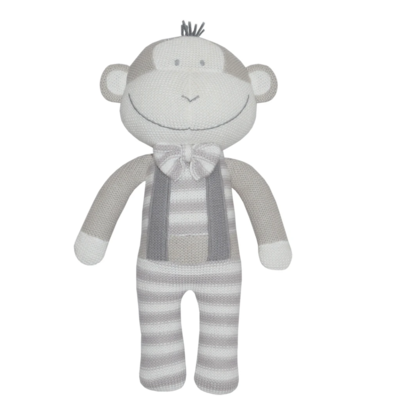 Softie Toy Max Monkey