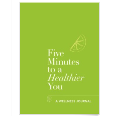 Five minutes to a Healthier You